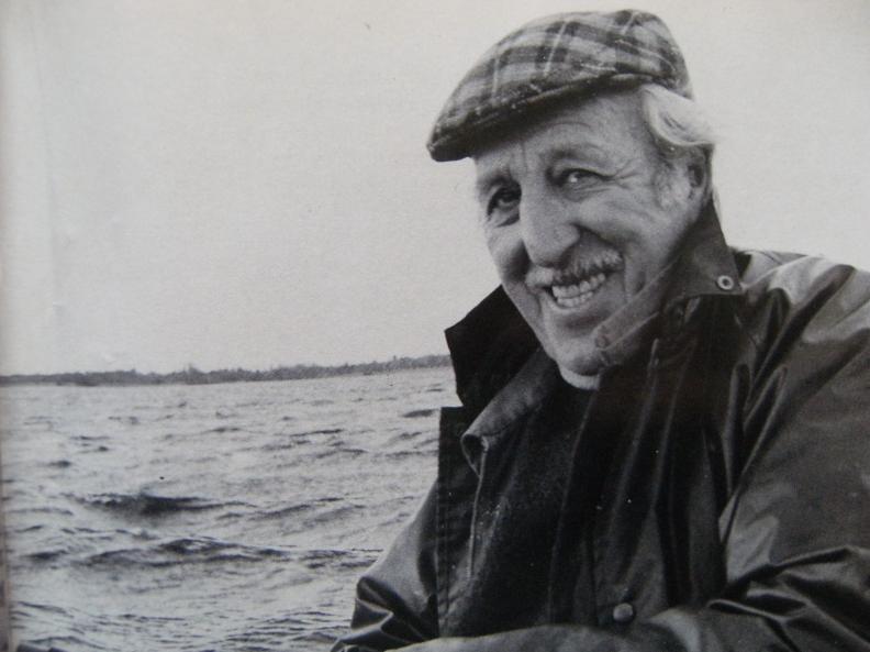 Michel Duborgel