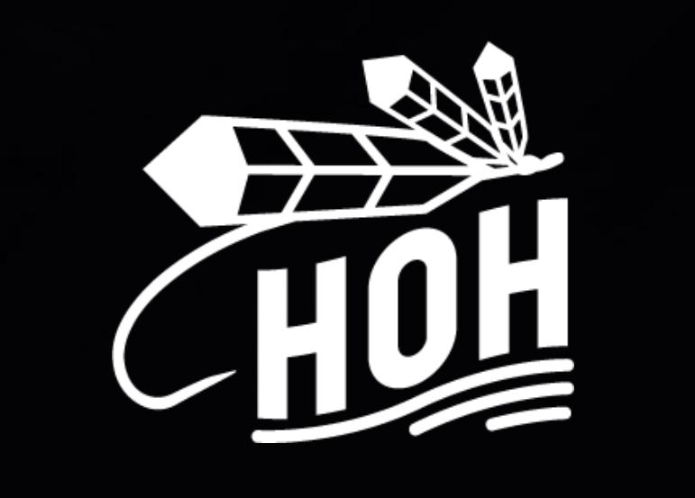 HOHFLYFISH.COM