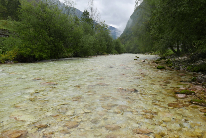 Rivière Slovène