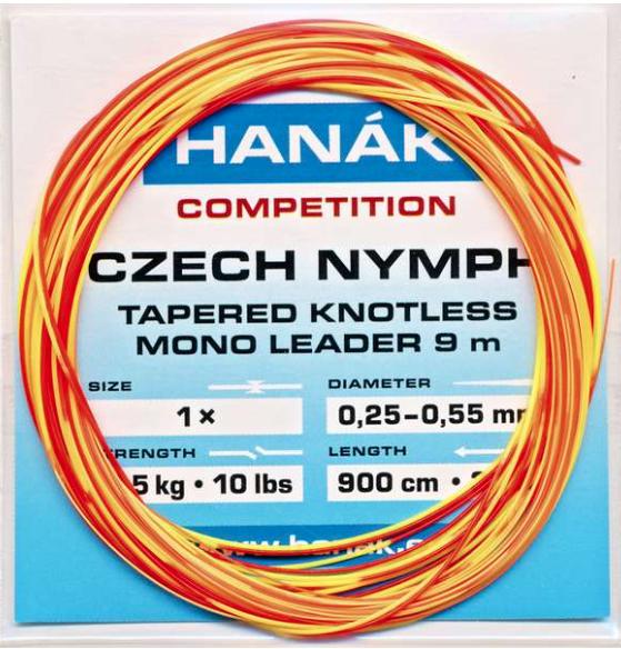 Bas de ligne Hanak 9 mètres