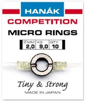 Micro boucle Hanak 1