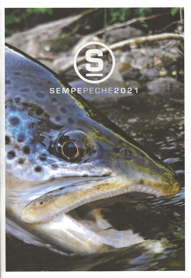 Catalogue SempéPêche 2021