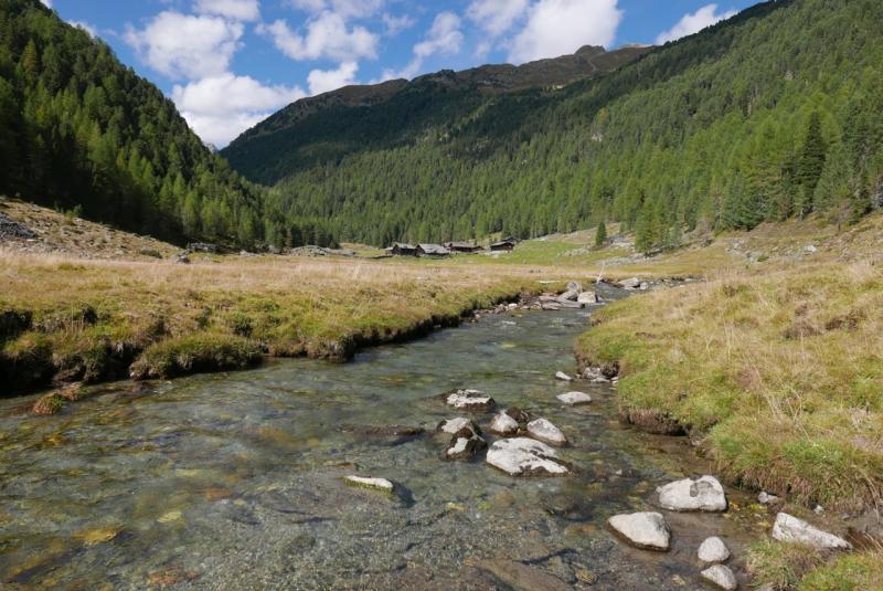 10 Paysage du Tyrol tributaite 1